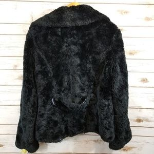 Anthropologie Jackets & Coats - Odille | Teddy Bear Jacket
